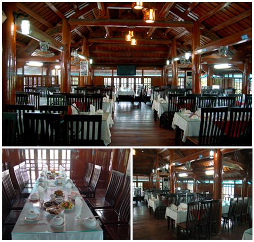 Nhà hàng Vạn Hoa