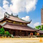 Đôi nét về chùa Bái Đính, Ninh Bình