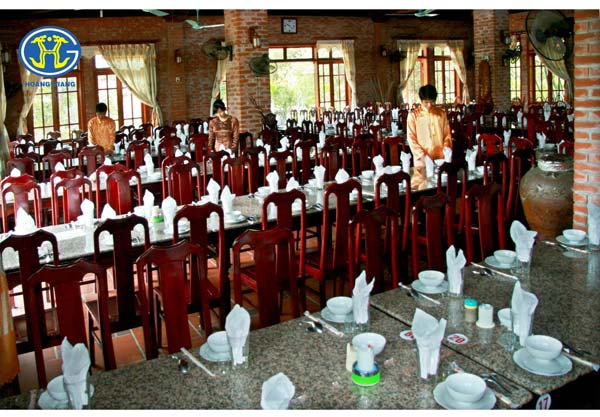 Nhà Hàng Hoàng Giang Ninh Bình