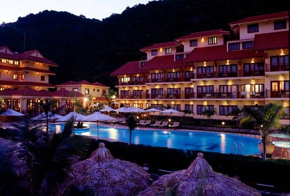 Du lịch Cát Bà – Catba Sunrise Resort