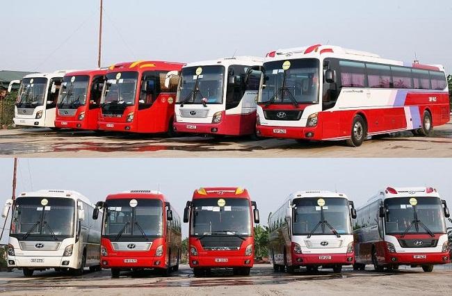 Xe du lịch - Khát Vọng Việt