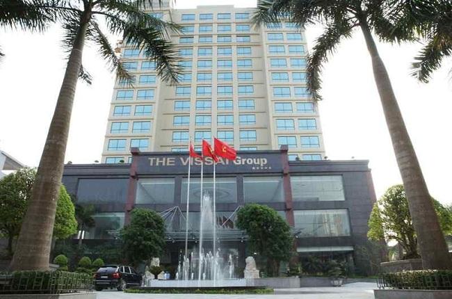 Khách sạn đẹp Ninh Bình