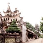 Du lịch tìm hiểu lịch sử chùa Bái Đính Tràng An