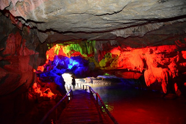 Giới thiệu về du lịch sinh thái Thung Nham – Phần 2