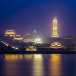 Vẻ đẹp của bảo tháp lớn nhất Đông Nam Á