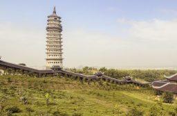 Toàn cảnh chùa Bái Đính qua góc nhìn người du lịch